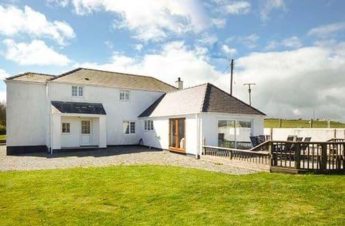 Last Minute Cottages - Stunning  Cottage S50031