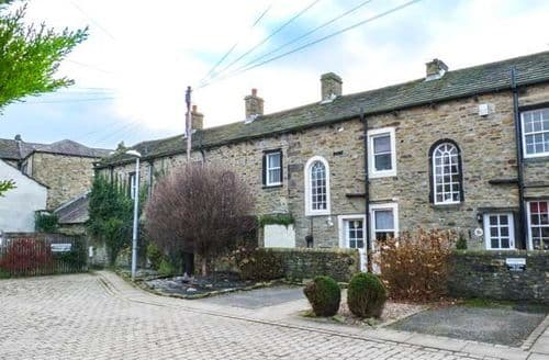 Last Minute Cottages - Daisy's Holiday Cottage