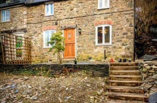 Last Minute Cottages - Bryn Teg