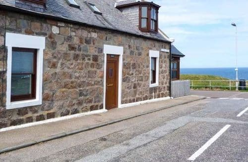 Last Minute Cottages - Stunning Portknockie Cottage S59752