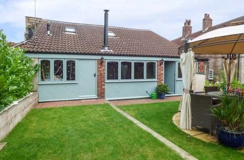 Last Minute Cottages - Wonderful Nether Langwith Cottage S71475