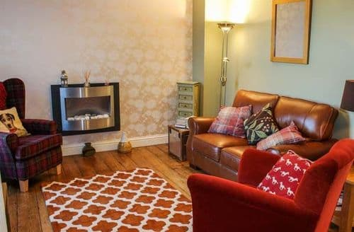 Last Minute Cottages - Wonderful Hunstanton Cottage S46071