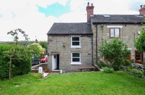 Last Minute Cottages - Wonderful Foxt Cottage S59471