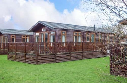 Last Minute Cottages - Excellent Tewitfield Lodge S49890