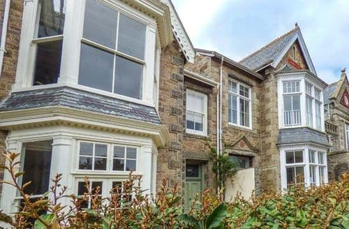 Last Minute Cottages - Luxury Penzance Cottage S50118