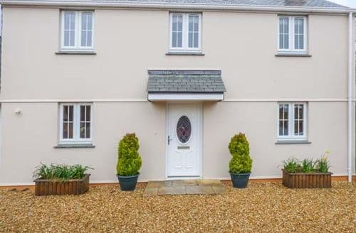 Last Minute Cottages - Exquisite St. Just In Roseland Cottage S45554
