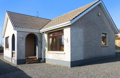 Last Minute Cottages - Naomh rioch