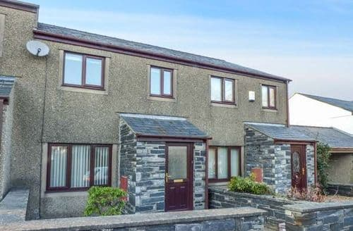 Last Minute Cottages - Croeso