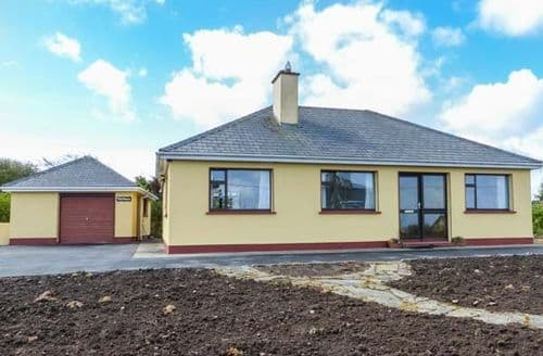Last Minute Cottages - Stunning Ballina Cottage S50281