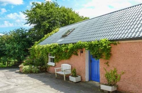 Last Minute Cottages - Excellent Belturbet Cottage S69670