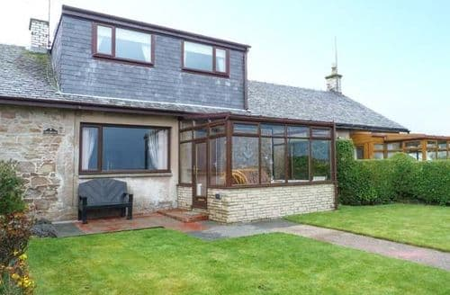 Big Cottages - Wonderful Maidens Cottage S59111
