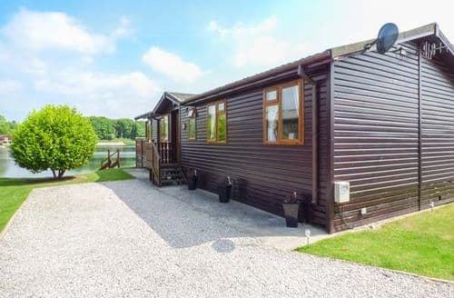 Last Minute Cottages - Delightful Tewitfield Lodge S57520