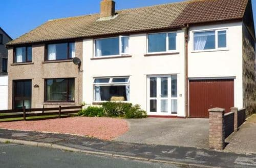 Last Minute Cottages - Excellent Seascale Cottage S50369