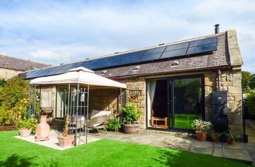 Last Minute Cottages - Luxury Horsley Cottage S70791