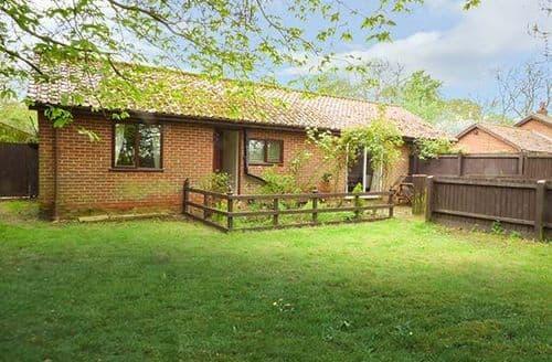 Dog Friendly Cottages - Haven Farm Cottage