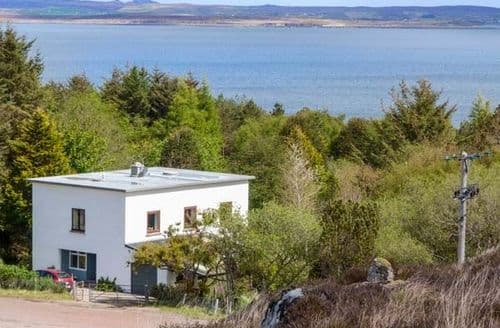 Last Minute Cottages - Gorgeous Poolewe Cottage S57535