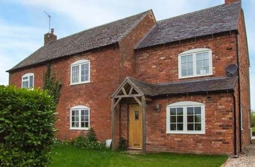 Last Minute Cottages - Superb Rushock Cottage S50374