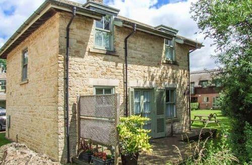 Big Cottages - Lovely Somerford Keynes Cottage S69954