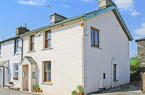 Last Minute Cottages - Garburn Cottage