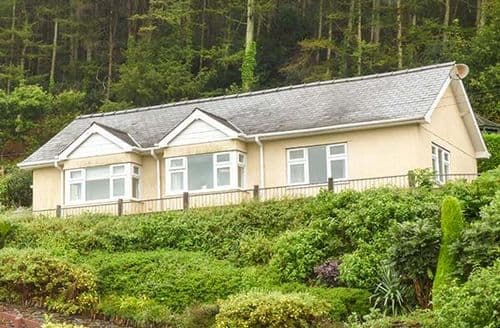 Last Minute Cottages - Siffrwd Y Coed