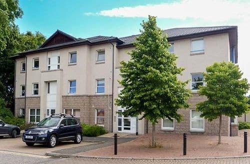 Big Cottages - Gorgeous Inverness Apartment S60553