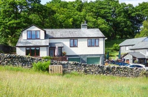 Last Minute Cottages - Superb Little Langdale Cottage S58153