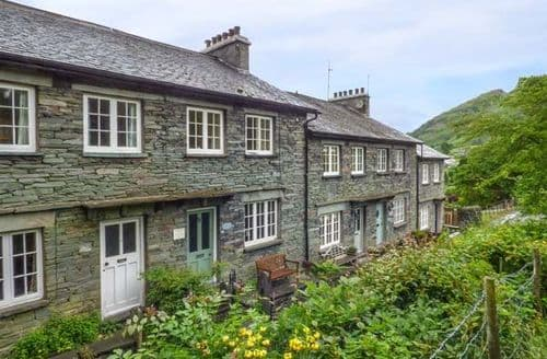 Last Minute Cottages - Exquisite Little Langdale Cottage S59135