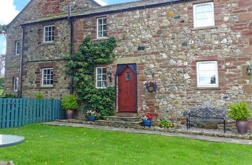 Last Minute Cottages - Westgate Cottage