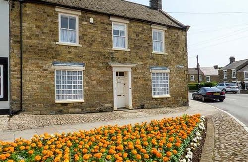 Last Minute Cottages - Kentmere House