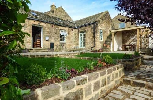 Last Minute Cottages - Captivating Guiseley Cottage S70940