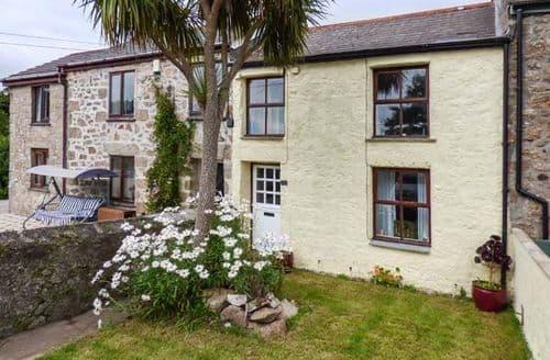 Last Minute Cottages - Luxury Redruth Cottage S60620