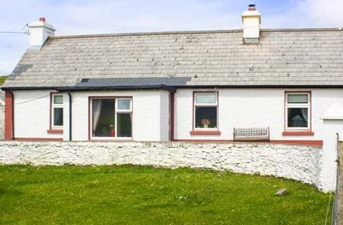 Last Minute Cottages - Quaint Donegal Cottage S60829