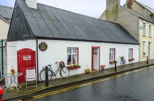 Last Minute Cottages - Captivating Kilmallock Cottage S69786