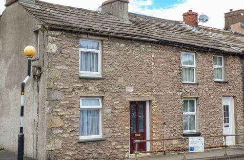 Last Minute Cottages - Quaint Kirkby Stephen Cottage S70571
