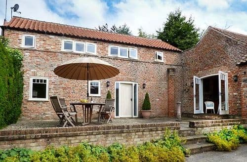 Last Minute Cottages - Manor Farm Cottage
