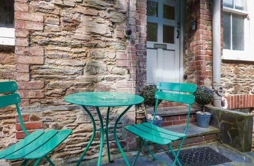 Last Minute Cottages - Captivating West Looe Cottage S60547
