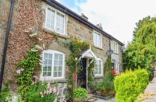 Last Minute Cottages - Inviting Carno Cottage S69784
