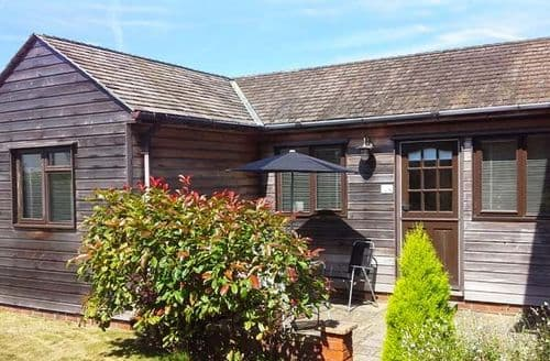 Last Minute Cottages - Stunning Watchet Cottage S69674