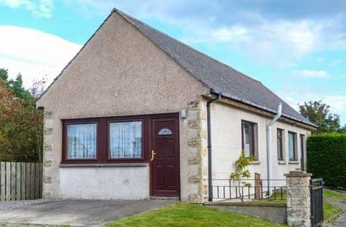 Last Minute Cottages - Charming Inverness Cottage S70574