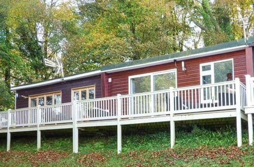 Last Minute Cottages - I C Lundy Too (Sea Valley 54)