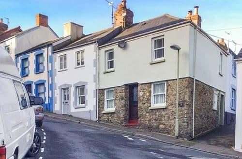 Last Minute Cottages - Merchants Cottage