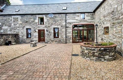 Last Minute Cottages - Tasteful Creetown Cottage S77530