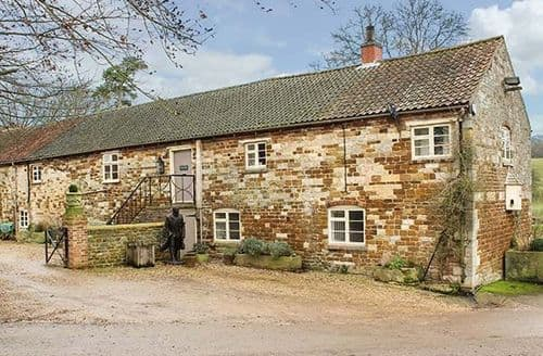 Big Cottages - Delightful Melton Cottage S77572
