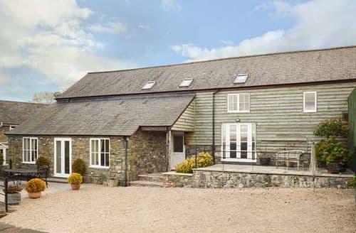 Last Minute Cottages - Stunning Llanfair Caereinion Cottage S73825