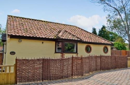 Last Minute Cottages - CORNLOFT LODGE