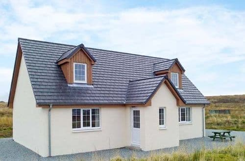 Last Minute Cottages - Wonderful Isle Of Skye Rental S6442
