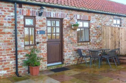 Last Minute Cottages - Stunning Moorsholm Rental S13159
