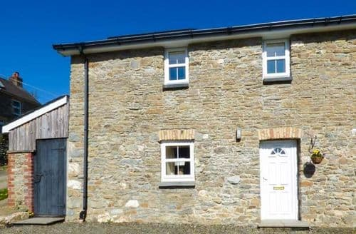 Last Minute Cottages - No 1