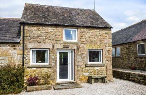 Last Minute Cottages - Tasteful Great Longstone Cottage S33567
