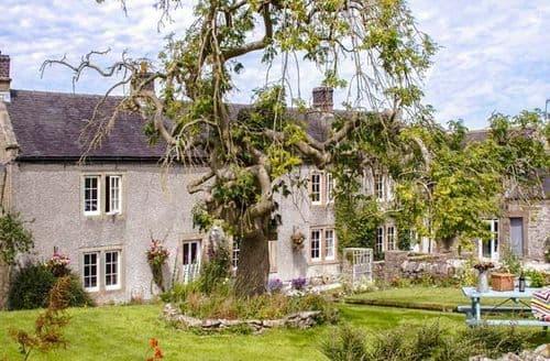 Last Minute Cottages - Tasteful Middleton By Youlgrave Rental S13174